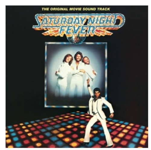Saturday Night Fever - The Original Movie Sound Track.   ( Box Set, Deluxe Edition)