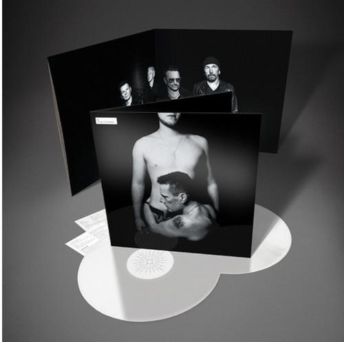 U2 – Songs Of Innocence.   (2 × Vinyl, LP, Album)