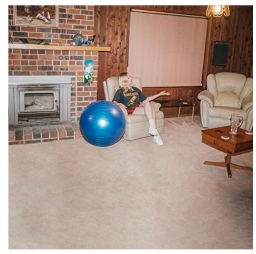 Julia Jacklin – Don't Let The Kids Win.   (Vinyl, LP, Repress, Marbled pink)