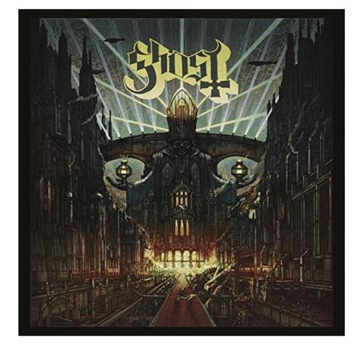 Ghost  – Meliora.    (Vinyl, LP)