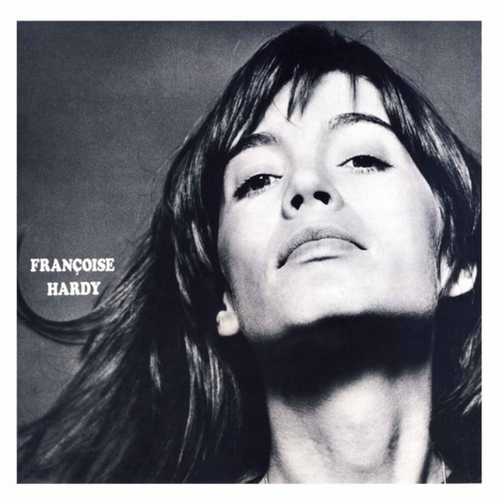 Françoise Hardy ‎– La Question.   ( Vinyl, LP, Album)