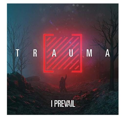 I Prevail – Trauma.   (Vinyl, LP, Album)