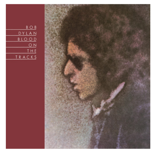Bob Dylan ‎– Blood On The Tracks.    (Vinyl, LP, Album,  180g)
