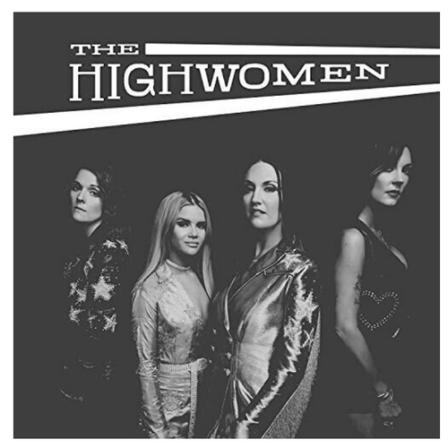 The Highwomen – The Highwomen.   (2 × Vinyl, LP, Limited Edition, Gatefold)