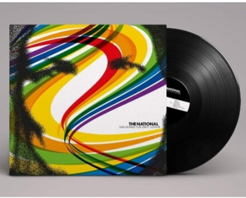 The National – Sad Songs For Dirty Lovers.   (Vinyl, LP, Album)