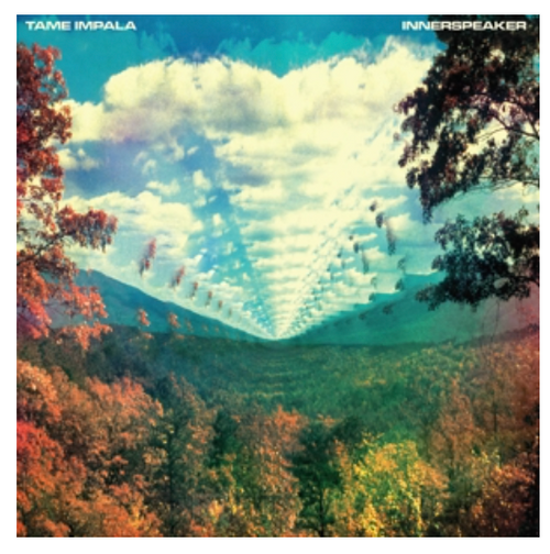 Tame Impala – Innerspeaker - 10 Year Anniversary Edition    (4 × Vinyl, LP, Album, Box Set, Special Edition)