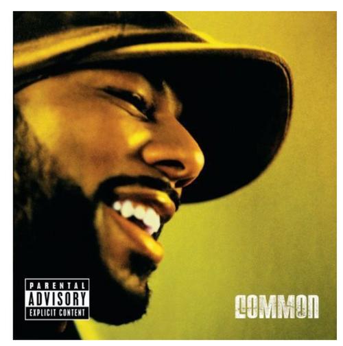 Common – Be.   (2 × Vinyl, LP, Album)