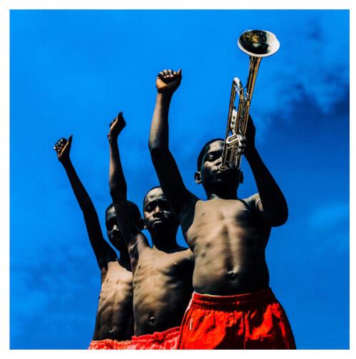 Common – A Beautiful Revolution (Pt 1).   (Vinyl, LP, Album)