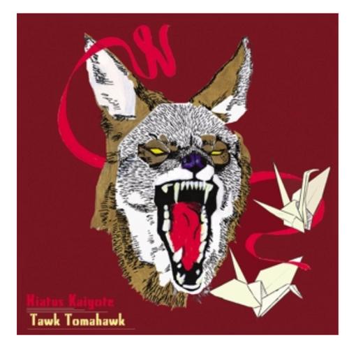 Hiatus Kaiyote – Tawk Tomahawk.   (Vinyl, LP, Album, Limited Edition, Numbered, Yellow Transparent, 180g)
