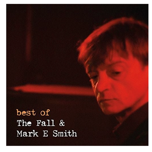 The Fall & Mark E Smith – Best Of.   (Vinyl, LP, Compilation)