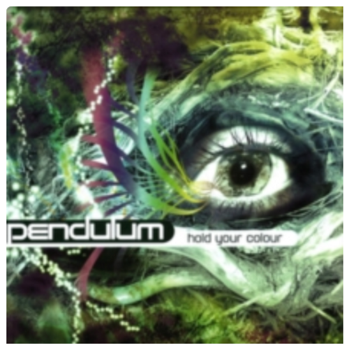Pendulum  ‎– Hold Your Colour.   (3 × Vinyl, LP, Album, Limited Edition)