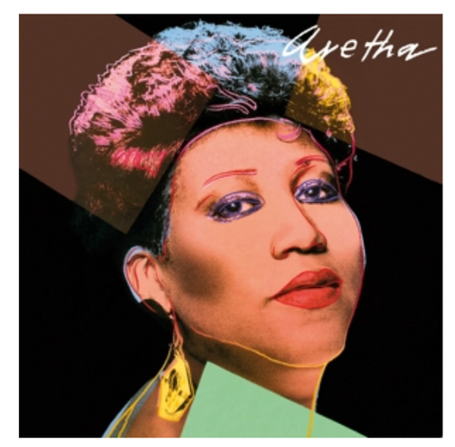 Aretha Franklin ‎– Aretha.   (Vinyl, LP, Album, Limited Edition, Numbered, Green Translucent)