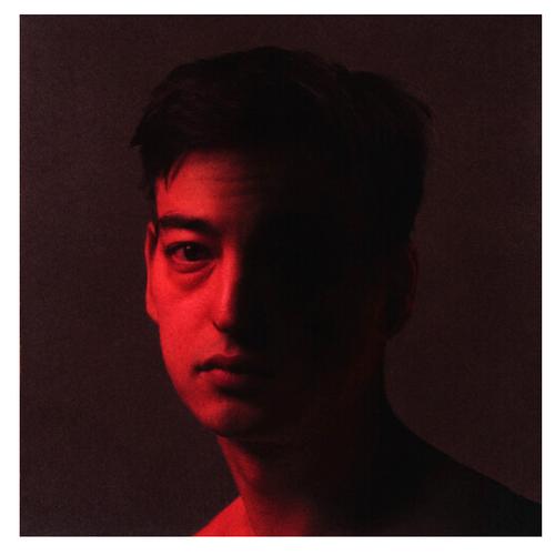 Joji – Nectar.   (2 × Vinyl, Album)