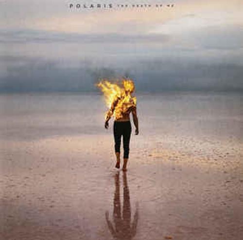 Polaris – The Death Of Me   ( Vinyl, LP, Album, Pink (Baby) / Blue (Baby) Split w/ Bone Splatter)