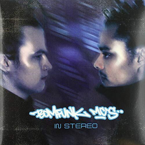Bomfunk MCs - In Stereo (2 × Vinyl, LP, Album)