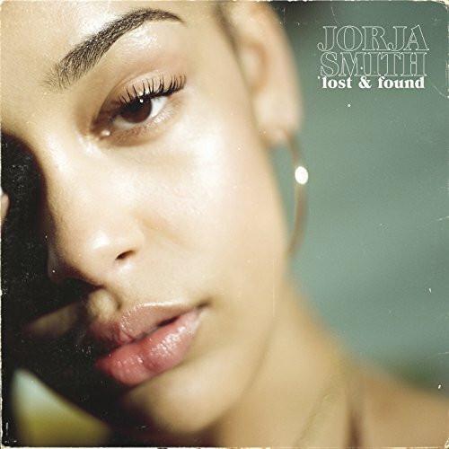 Jorja Smith - Lost & Found (Vinyl, LP, Album, Stereo, Gatefold, 180g)