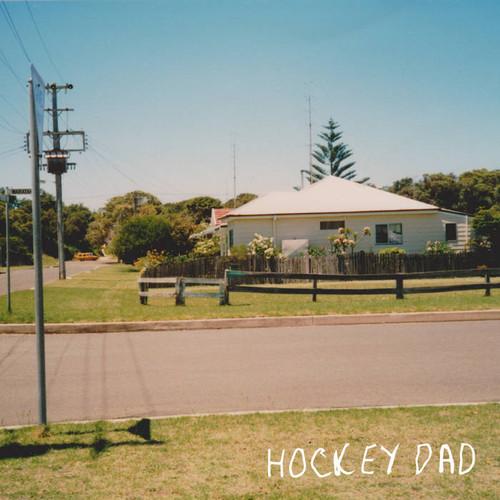 Hockey Dad – Dreamin'. (Vinyl, EP, Reissue)