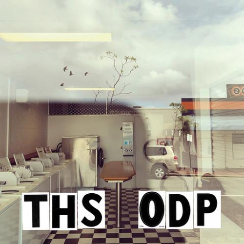 The Hold Steady - Open Door Policy (Vinyl, LP, Album)