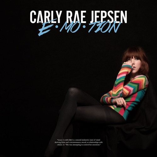 Carly Rae Jepsen - Emotion (Vinyl, LP, Album)