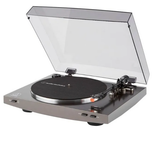 Audio-Technica AT-LP2X Automatic Belt Drive Turntable