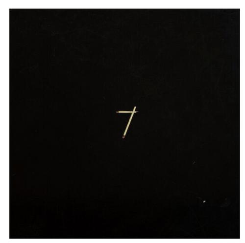 Sault – 7.   (Vinyl, LP, Album)