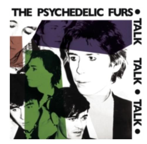 The Psychedelic Furs – Talk Talk Talk.   (Vinyl, LP, Album, 180 Gram)