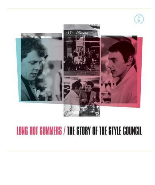 The Style Council – Long Hot Summers / The Story Of The Style Council.   (3 × Vinyl, LP, Compilation, Limited Edition)