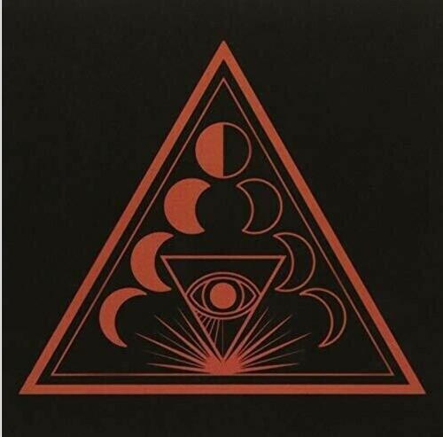 Soen – Lotus.   (Vinyl, LP, Album, Pearl)