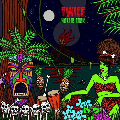 Hollie Cook - Twice (Vinyl, LP, Album)