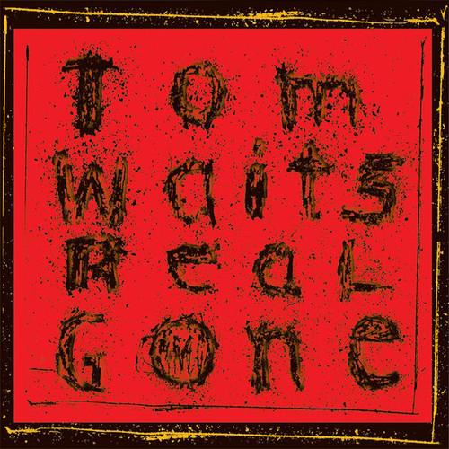 Tom Waits - Real Gone (2 × Vinyl, LP, Album, Remastered, Remixed, 180g)