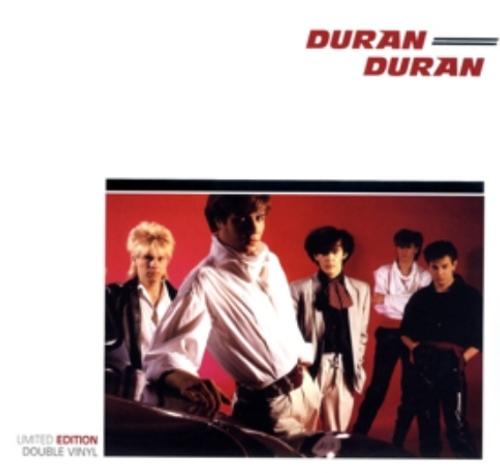 Duran Duran – Duran Duran.   (2x, Vinyl, LP, Album)