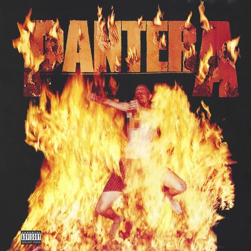 Pantera - Reinventing the Steel (Vinyl, LP, Album, Reissue, 180g)