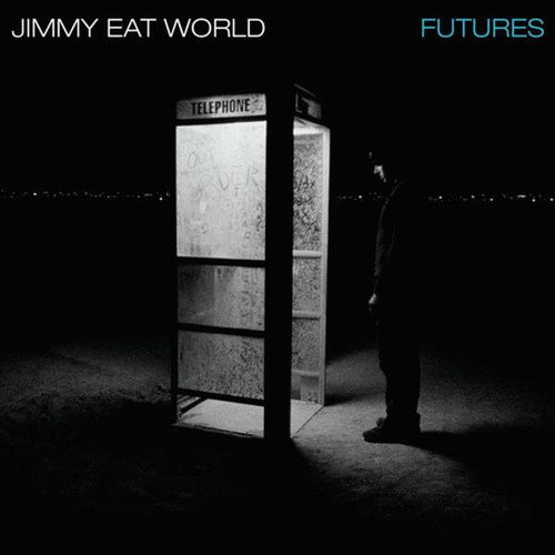 Jimmy Eat World- World Futures (VINYL LP)