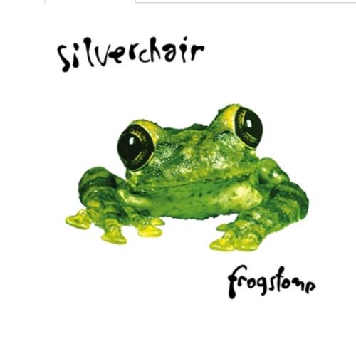 Silverchair – Frogstomp.   (Vinyl, LP, 180 gram)