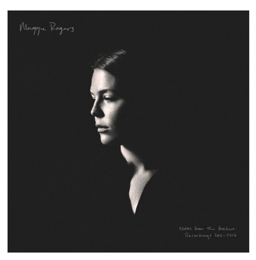Maggie Rogers – Notes From The Archive: Recordings 2011-2016.    (2 × Vinyl, LP, Album, Remastered, Marigold)