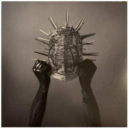 GhosteMane – ANTI-ICON.   (Vinyl, LP, Album)