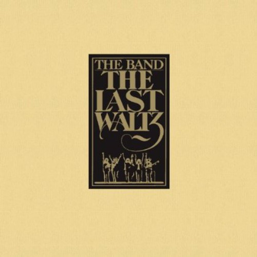 The Band – The Last Waltz (3 x Vinyl, LP, Album)
