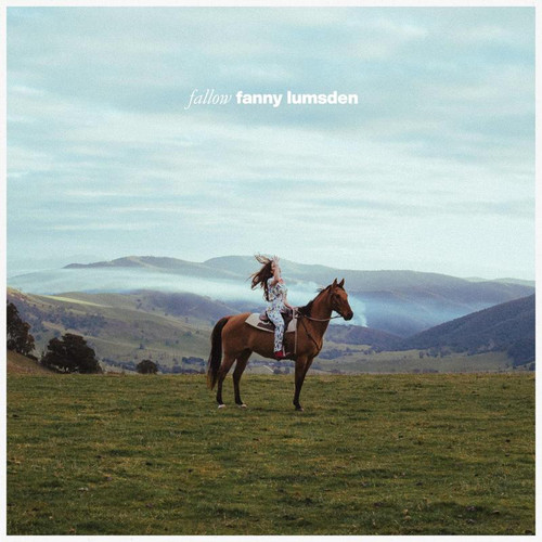 Fanny Lumsden - Fallow (Vinyl, LP, Album, Blue Swirl)