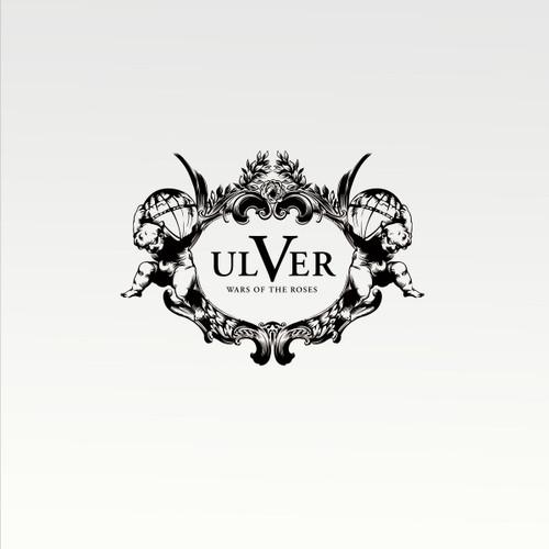 Ulver - War of the Roses (Vinyl, LP, Album)
