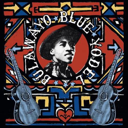 Various - Bulawayo Blue Yodel (Vinyl, LP, Album, Compilation)