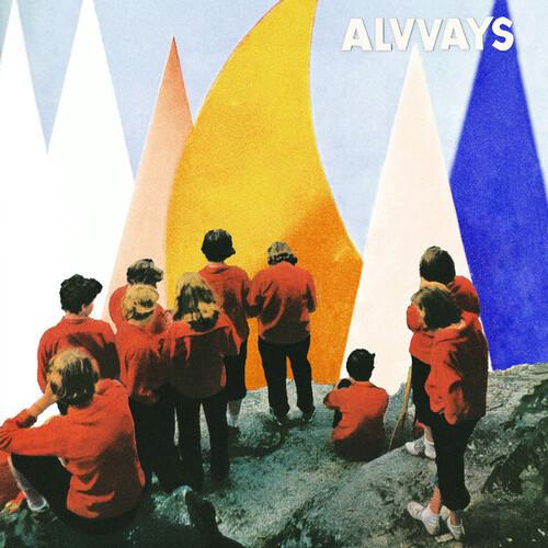 Alvvays - Antisocialites (Vinyl, LP, Album, Yellow)