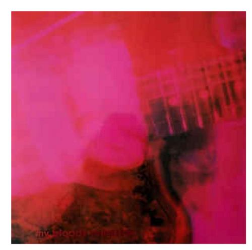 My Bloody Valentine – Loveless.   (Vinyl, LP, Album, Deluxe Edition, Gatefold)