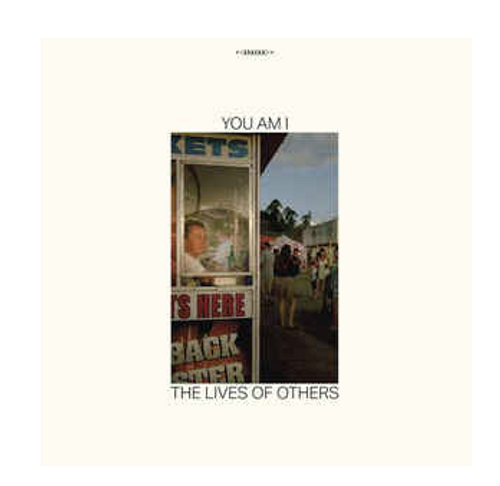 You Am I – The Lives Of Others.    (Vinyl, LP, Album, Pinot Gris Tinted Wax)