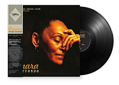 Omara Portuondo – Omara Portuondo.   (Vinyl, LP, Album)