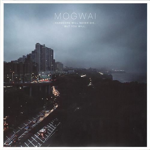 Mogwai - Hardcore Will Never Die But You Will (2 x Vinyl, LP, Album)