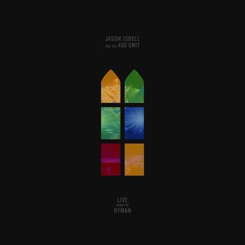 Jason Isbell and The 400 Unit - Live at the Ryman (2 x Vinyl, LP, Album)