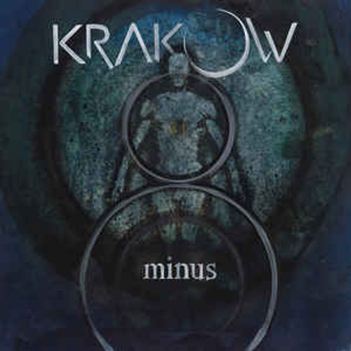 Krakow - Minus (Vinyl, LP, Album)