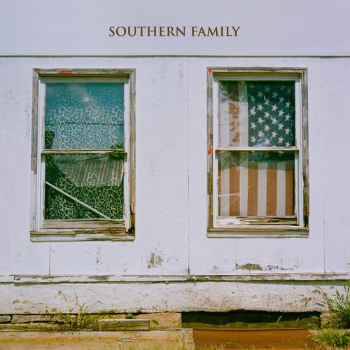 Various Artists - Southern Family (2 x Vinyl, LP, Album)
