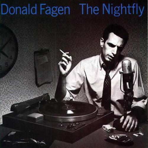 Donald Fagen - The Nightfly (Vinyl, LP, Album, 180g)