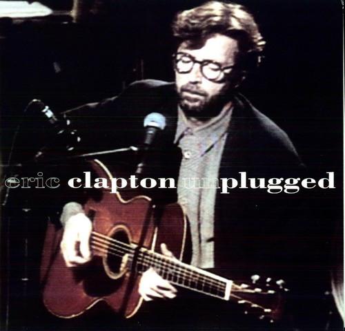 Eric Clapton - Unplugged (2 x Vinyl, LP, Album)